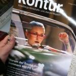 FRAMERS / Kontur Magazin